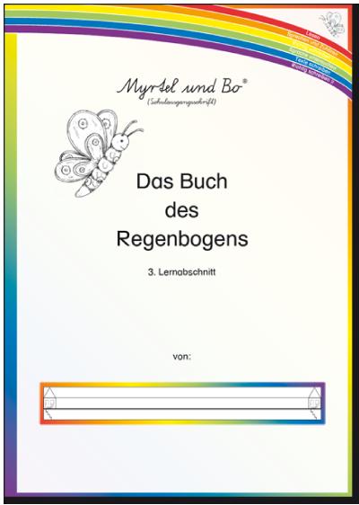 Lernstufe 2 : Das Buch des Regenbogens
